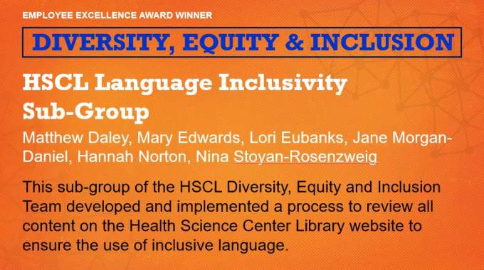 Diversity Equity and Inclusion 1